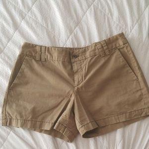 Loft Shorts size 4